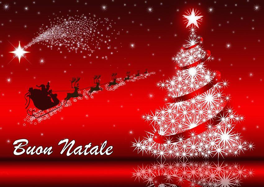 Auguri Per Natale.I Nostri Migliori Auguri Per Un Natale Di Pace E Serenita A Tutti I Molesi Mola Libera Giornale Indipendente